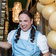 NLD/Amsterdam/20190401 -  Opening Burgerroom Gordon , Gordon