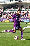 Rnd 2 Perth Glory v Wellington Phoenix