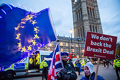 2019-03-13 Brexit No Deal Vote