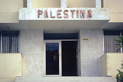 Palestina Hotel