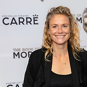 NLD/Utrecht/20191003 - Première The Book of Mormon, Sophie Hilbrand