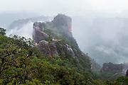 Thousand Turtle Mountain, Lijiang, Yunnan, China