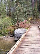 Bridge to Trail