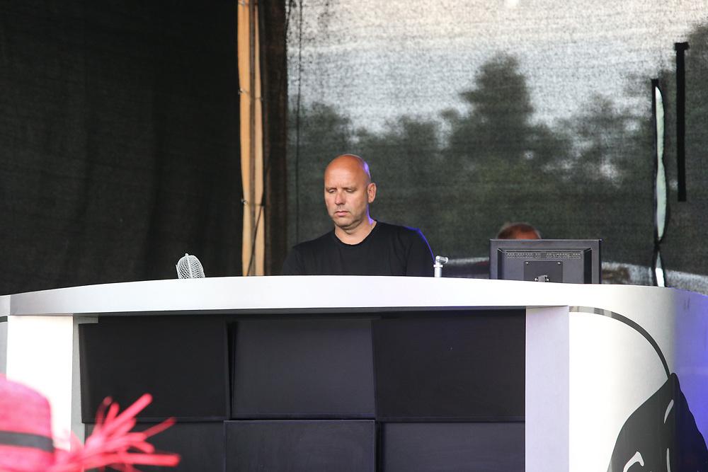 Helene Beach Festival 2018, Helenesee, Frankfurt Oder, 27.07.2018<br /> Markus Gardeweg (DJ Hamburg, Kontor Records)<br /> © Torsten Helmke