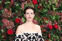 Claire Foy, 64th Evening Standard Theatre Awards, Theatre Royal Drury Lane, London UK, 18 November 2018, Photo by Richard Goldschmidt