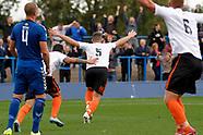 Curzon Ashton FC 1-2 Stockport County FC 24.9.16