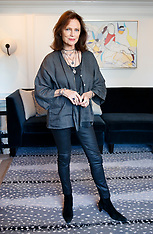 Jacqueline Bisset looks back at her 40-year career - 30 Oct 2018