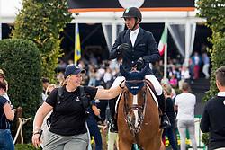Modolo-Zanotelli Marlon, BRA, VDL Edgar M<br /> Brussels Stephex Masters<br /> © Hippo Foto - Sharon Vandeput<br /> 1/09/19