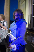 ESTHER RANTZEN, Opening of Grange Park Opera, Fiddler on the Roof, Grange Park Opera, Bishop's Sutton, <br /> Alresford, 4 June 2015