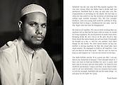 Prisoner: Abdul Haleem Saifullah<br /> <br /> Subject: Fazal Karim, Brother