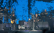 """25 July 2019 """"This House is Not for Sale"""" Bon Jovi tour in Tel Aviv Israel"""