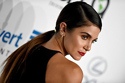Nikki Reed attends the 26th Annual EMA Awards at Warner Bros. Studios on October 22, 2016 in Burbank, Los Angeles, CA, USA. Photo by Lionel Hahn/ABACAPRESS.COM