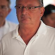 Patrick Maurin / président comité de course