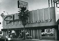 1980 Schwab's Pharmacy