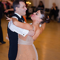 Nadine and David Zaleske