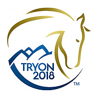 Team GBR - World Equestrian Games 2018 - Tryon, NC