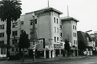 1970 Hillview Apts. On Hollywood Blvd.