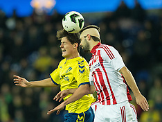 29 Nov 2015 Brøndby IF - AaB