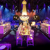 Pfizer in Wonderland, event design by MeetMarcel © Jürgen de Witte photography