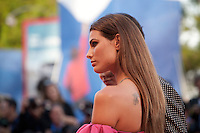 Dayane Mello, at the premiere of the film The Young Pope at the 73rd Venice Film Festival, Sala Grande on Saturday September 3rd 2016, Venice Lido, Italy.