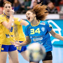 20171104: SLO, Hanball - Women's EHF Champions League 2017/18, RK Krim Mercator vs Vistal Gdynia