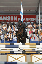 Bril Roelof (NED) - Vigaro<br />