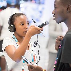 ICASA 2017, Abidjan