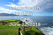 Nick Brown Golf at Pebble Beach