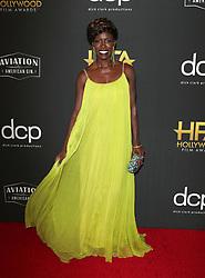 2019 Hollywood Film Awards. 03 Nov 2019 Pictured: Bozoma Saint John. Photo credit: Jen Lowery / MEGA TheMegaAgency.com +1 888 505 6342