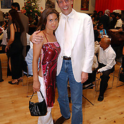 Miss India Holland 2003, Rosanna Lima en