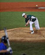 Holy Name vs. Richfield Revere in a varsity tournament baseball game at All Pro Freight Stadium.