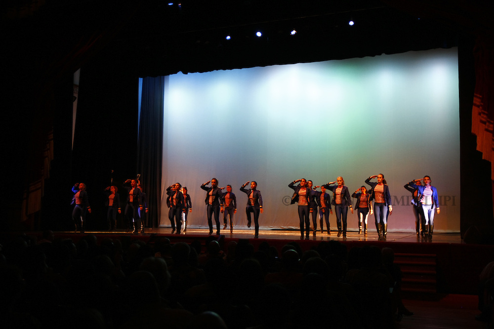 4th of July<br /> College of Jazz Dance and YADA<br /> MCC
