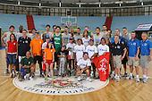 20090805 Nazionale Italiana Maschile incontra Special Olympics