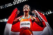 gouden race sifan hassan tokio 2021