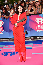 June 18, 2017 - Toronto, Ontario, Canada - GRIMES arrives at the 2017 iHeartRADIO MuchMusic Video Awards at MuchMusic HQ on June 18, 2017 in Toronto (Credit Image: © Igor Vidyashev via ZUMA Wire)