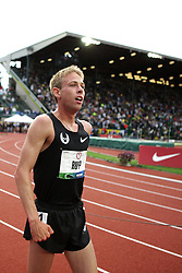 2012 USA Track & Field Olympic Team Trials: Galen Rupp win 5000 meters