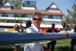 Guery Jerome, (BEL) <br /> BMO Nations Cup<br /> Spruce Meadows Masters - Calgary 2015<br /> © Hippo Foto - Dirk Caremans<br /> 12/09/15