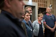 Årets team på TECHCOLLEGE. Prisen tildeles 2019 slagterne. Foto: © Michael Bo Rasmussen / Baghuset. Dato: 07.05.19