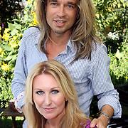 NLD/Laren/20070829 - Huwelijk Willibrord Frequin en Susanne Rastin, Jan Vayne en Petra Berger