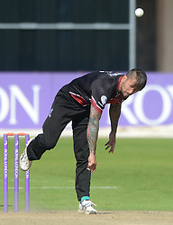 Peter Trego of Somerset - Mandatory byline: Dougie Allward/JMP - 07966386802 - 02/08/2015 - Cricket - County Ground -Bristol,England - Gloucestershire CCC v Somerset CCC - Royal London One-Day Cup