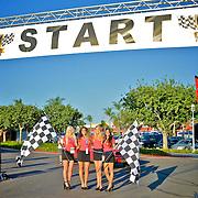 Cruise4Kids Sports Car Rally 2013