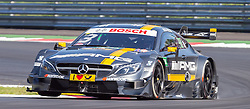 22.05.2016, Red Bull Ring, Spielberg, AUT, DTM Red Bull Ring, Rennen, im Bild Paul Di Resta (GBR, Mercedes-AMG C 63 DTM) // during the DTM Championships 2016 at the Red Bull Ring in Spielberg, Austria, 2016/05/22, EXPA Pictures © 2016, PhotoCredit: EXPA/ Dominik Angerer