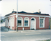 Old amateur photos of Dublin streets churches, cars, lanes, roads, shops schools, hospitals, Streetscape views are hard to come by while the quality is not always the best in this collection they do capture Dublin streets not often available and have seen a lot of change since photos were taken April 1987 Dunlaoire, Royal George Yacht Club, Dart Train, Sandycove Martello Tower, Pearse Street Libary April 1987