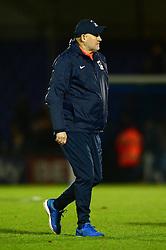Coventry City manager Russell Slade - Mandatory by-line: Dougie Allward/JMP - 26/12/2016 - FOOTBALL - Memorial Stadium - Bristol, England - Bristol Rovers v Coventry City - Sky Bet League One