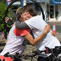 Silk Route Cycle Trek