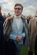HENRY CONWAY, Hennessy Gold Cup, The Racecourse Newbury. 30 November 2013.