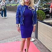 NLD/Amsterdam/20130503 - Boekpresentatie La Paay van Patricia Paay, Patricia