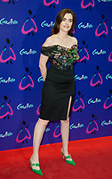 Charli Howard  at the Gala Performance of Andrew Lloyd Webber's Cinderella  at the Gillian Lynne Theatre in Drury Lane, London, United Kingdom photo by terry Scott