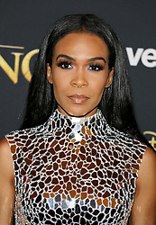Michelle Williams at the World premiere of 'The Lion King' held at the Dolby Theatre in Hollywood, USA on July 9, 2019.