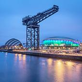 204 Inchinnan to Glasgow